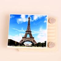 Single 4x4 Ceramic Tile Coaster