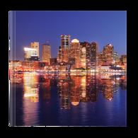 12x12 Custom Hard Cover Photobook