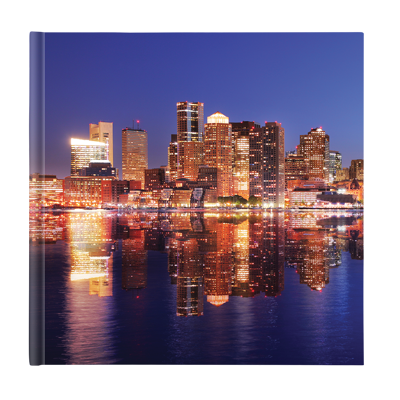 12x12 Custom Hard Cover Photobook