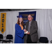 Eastern Shore District High Grad Ceremony
