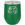 Verre à vin 12 oz vert LTM865