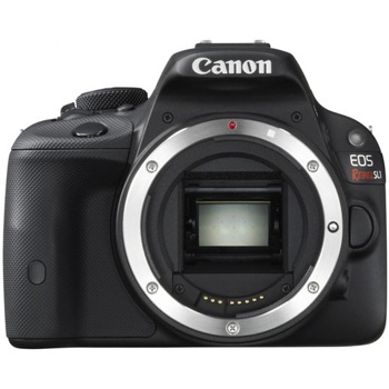 Canon-EOS Digital Rebel SL1 DSLR Camera - Body Only-Digital Cameras