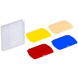 Nikon-SJ-4 Color Filter Set-Filters