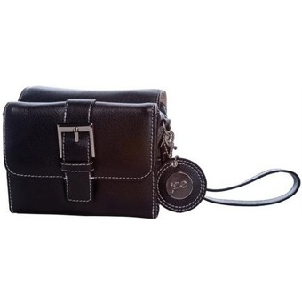 Jill E All Purpose Video Camera Bag Black 243119