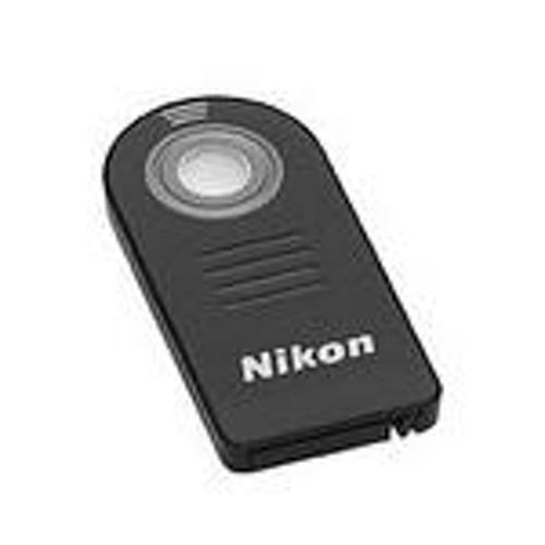 Nikon-ML-L3 Infrared Remote Control-Miscellaneous Camera Accessories