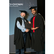 Graduate Diploma in Applied Management