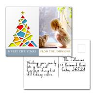 Post Card - H D4