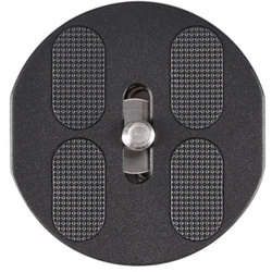 ProMaster-Quick Release Plate for 8083 SPH36P Ball Head #8090-Tripods, Monopods and Support Accessories