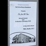 Graduation Concert 2018