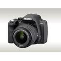 Pentax-K-r DSLR with SMC PENTAX DA 18-55MM F3.5-5.6 AL WR - Black-Appareil Photo Numérique
