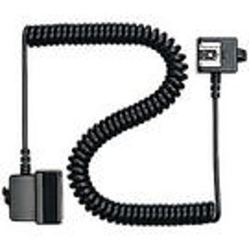 Nikon-SC-29 TTL Coiled Remote Cord-Miscellaneous Camera Accessories