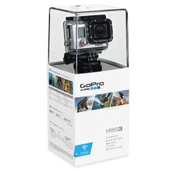 GoPro HERO3 - White Edition -