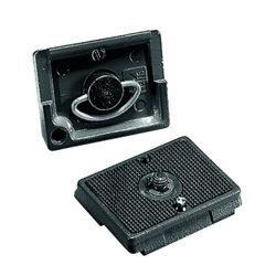 Manfrotto-Plaque accessoire 200PL-Accessoires pour Trépieds, Monopieds et Fixation