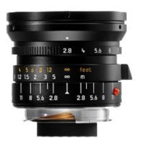 Leica-ELMARIT-M 24 mm f/2.8 ASPH-Lenses - SLR & Compact System