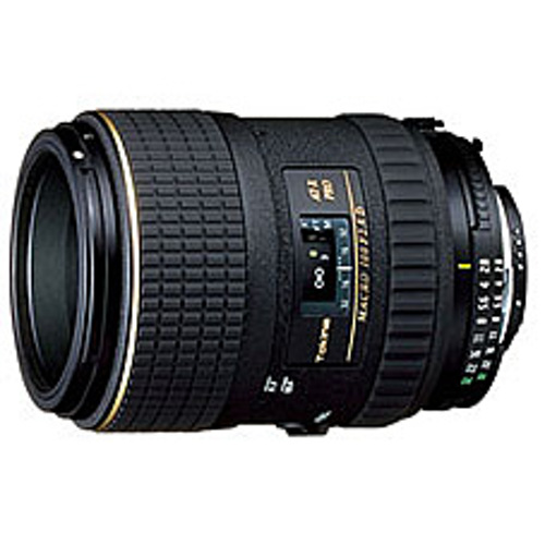 Tokina-AT-X 100mm f/2.8 M100 AF PRO D for Canon-Lenses - SLR & Compact System