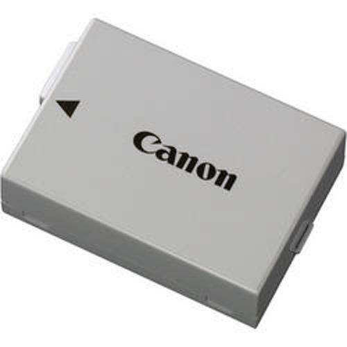 Canon-LP-E8-Battery Packs & Adapters