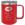 Tasse à café 15 oz rouge LCM103