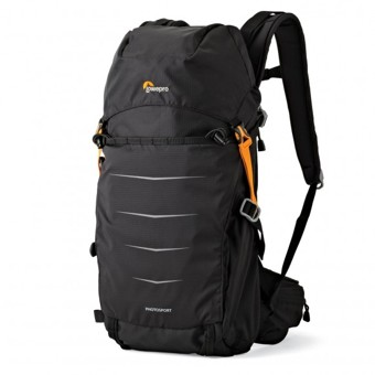 Lowepro-Photo Sport BP 200 AW II Backpack-Bags and Cases