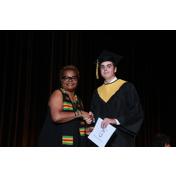 Dartmouth High Grad Ceremony