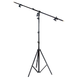 ProMaster-Multi Background Stand #2167-Light Stands & Accessories