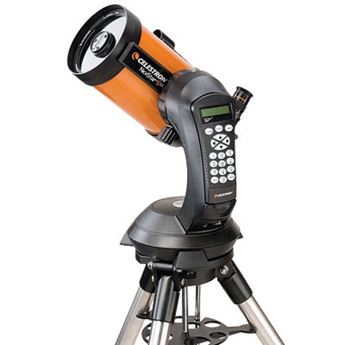 Celestron-Nexstar 5SE-Telescopes