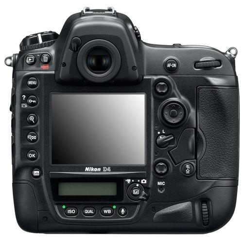 Phantom Glass-Nikon D4-D4s Screen Protector-Miscellaneous Camera Accessories