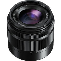 Panasonic-LUMIX G VARIO Ultra Compact Zoom 35-100mm / F4.0-5.6: Mega O.I.S.-Lenses - SLR & Compact System