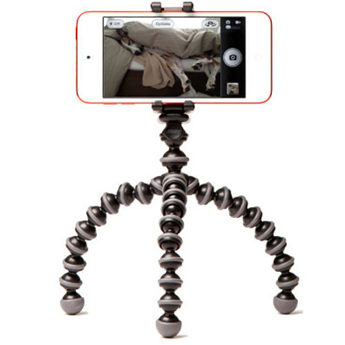 Joby-GripTight GorillaPod Stand for SmartPhones-Tripods & Monopods