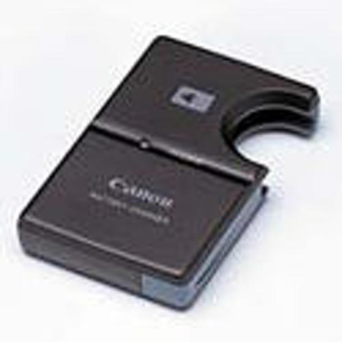 Canon-CB-2LS Battery Charger-Battery Packs & Adapters