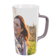 12 oz Cafe Mug