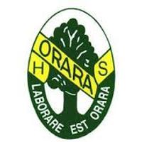 Orara High School Yr 10
