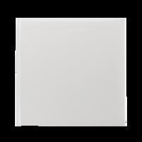 12x12 Layflat Leather Book (White)