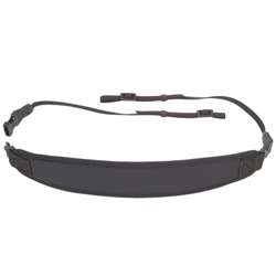 OpTech-Classic Strap - Black #1001252-Camera Straps & Vests