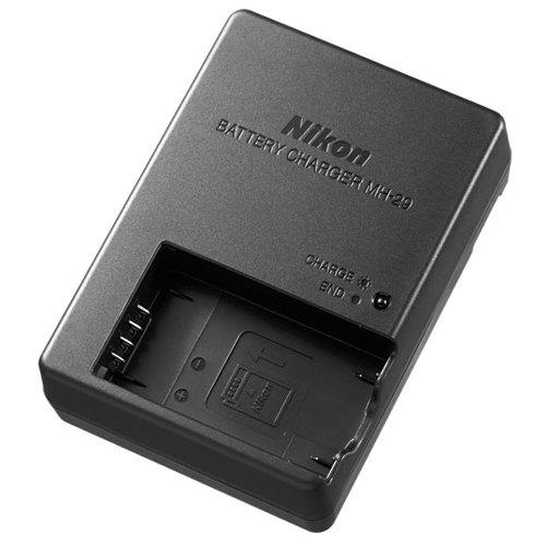 Nikon-MH-29 Battery Charger-Battery Chargers