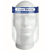 Face Shields and Ear Savers