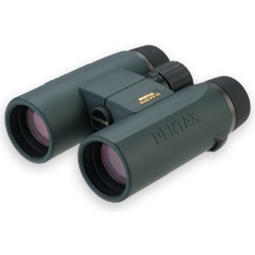Pentax-DCF CS 8 x 42 Binoculars-Binoculars and Scopes