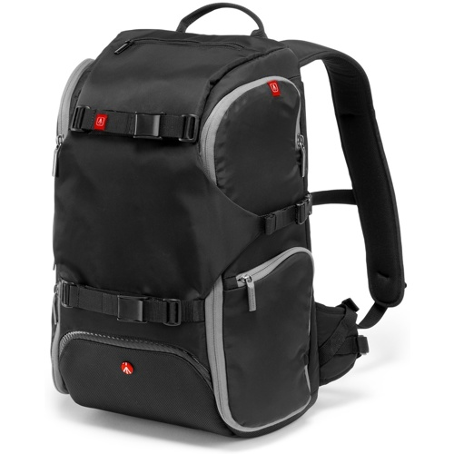 Manfrotto-Advanced Travel Backpack-Bags and Cases