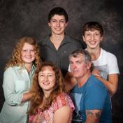 Gascoigne Family