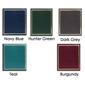 Pioneer-300-Pocket 3-Ring Binder Photo Album 4x6 - Burgundy #STC-46-Albums and Portfolios