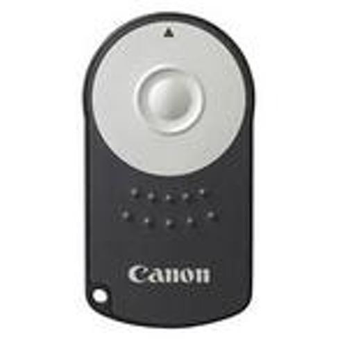 Canon-RC-6 Commade Sans Fil-Accessoires pour Caméra Divers