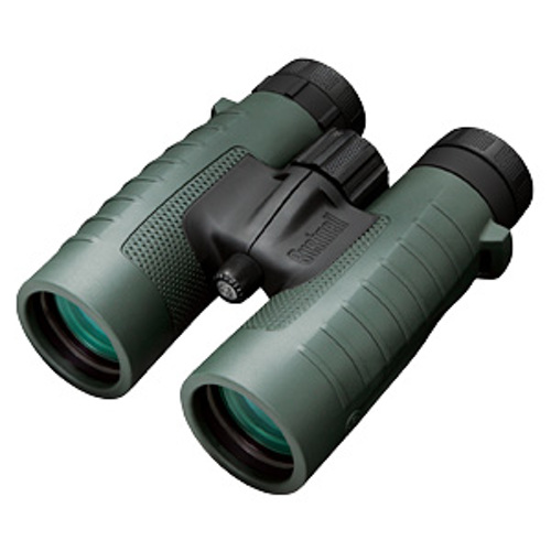 Bushnell-Trophy XLT 10x 28mm - Green #232810-Binoculars and Scopes