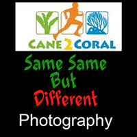 Cane 2 Coarl Same Same but Different Photography