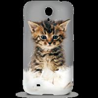 Galaxy S4 - Case 3D