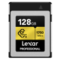 Lexar-128GB Professional CFexpress Type-B Card-Memory cards, tape and discs