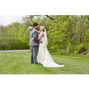 Joe & Hannah -wedding