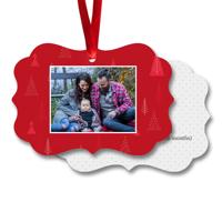 Metal Ornament (PG-1003)