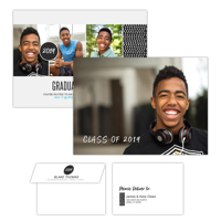 A Banner Year<br>5x7<br>Double Sided