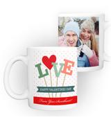 Valentines Mug - C2