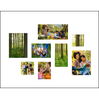 11x14 Print Collage - H