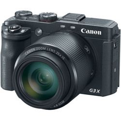 Canon-PowerShot G3 X Digital Camera-Digital Cameras